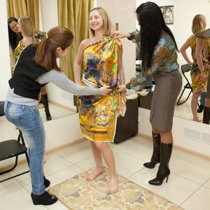 Ателье по пошиву одежды Полушкино