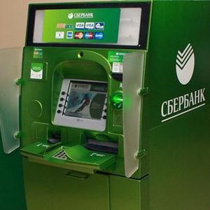 Банкоматы Полушкино