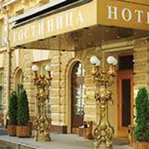Гостиницы Полушкино