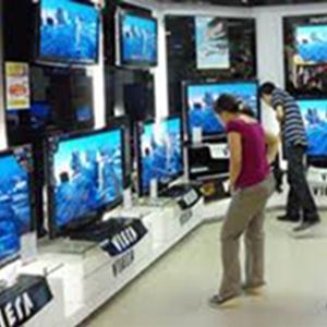 Магазины электроники Полушкино