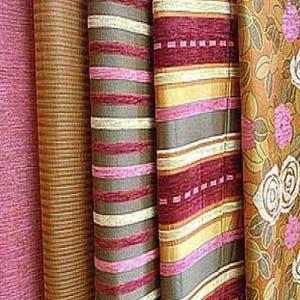 Магазины ткани Полушкино