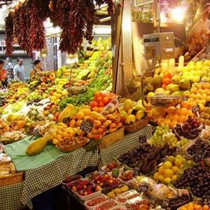 Рынки Полушкино