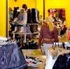 Магазины одежды и обуви в Полушкино