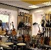 Музыкальные магазины в Полушкино