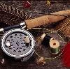 Охотничьи и рыболовные магазины в Полушкино