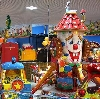 Развлекательные центры в Полушкино