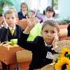 Школы в Полушкино