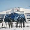 Спортивные комплексы в Полушкино