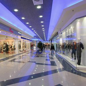 Торговые центры Полушкино